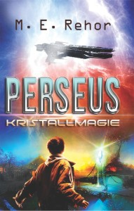 Science Fantasy-Serie PERSEUS
