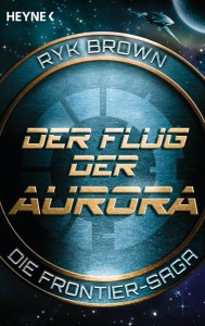 Science Fiction-Roman Der Flug der Aurora